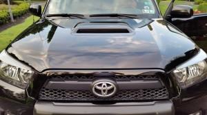 Toyota 4Runner - Full Detail